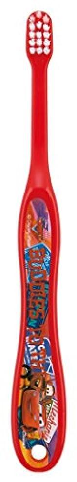 SKATER CARS 歯ブラシ(転写タイプ) 乳児用 TB4N