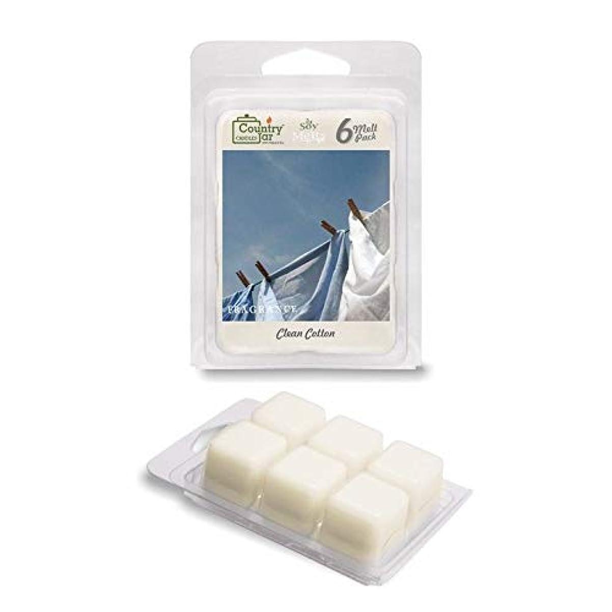 出来事立証する墓地Nature 's Best大豆キャンドルby国Jar Candle Co。 Wax Melts (WM) MDL-SM043