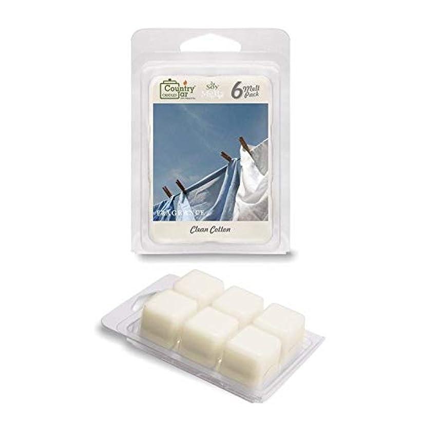 相対性理論奨学金奨学金Nature 's Best大豆キャンドルby国Jar Candle Co。 Wax Melts (WM) MDL-SM043