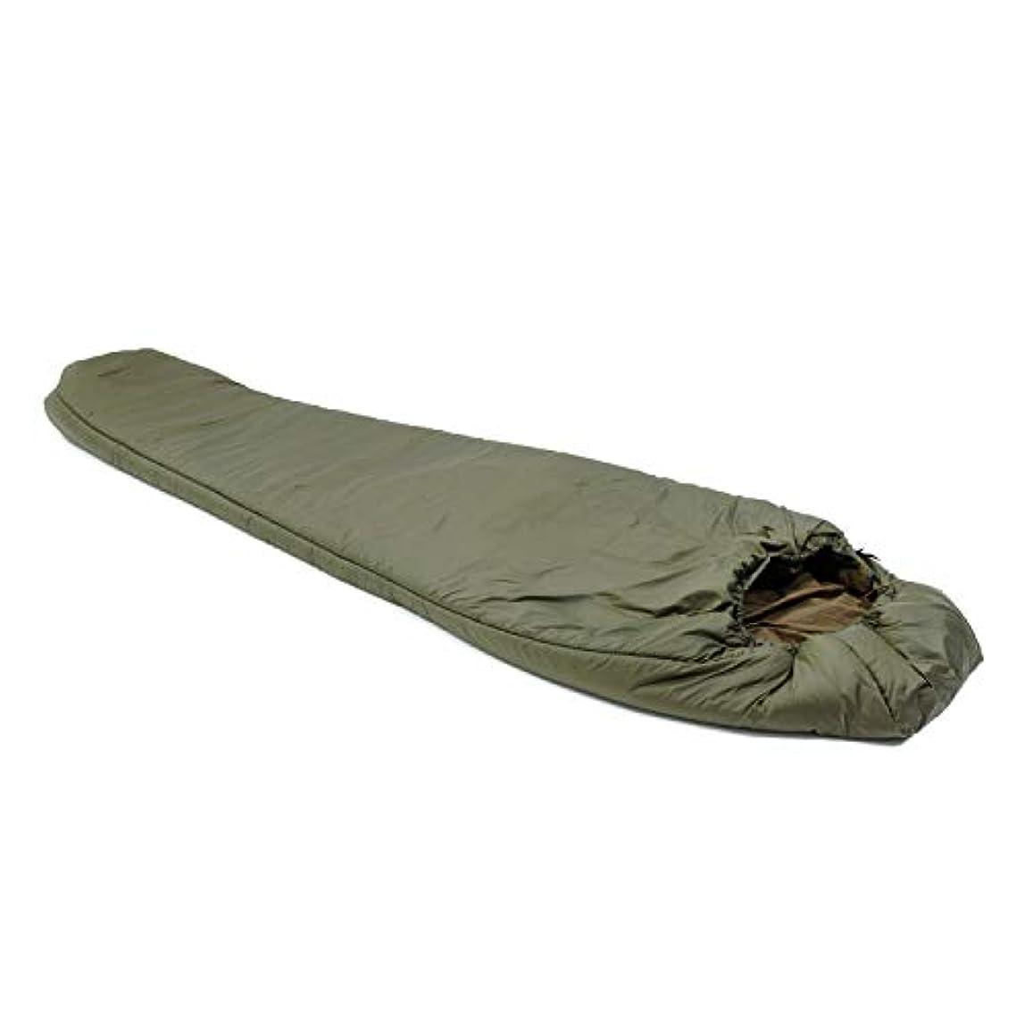 浴ゴミ哀Snugpak Softie 9 Hawk Sleeping Bag Olive [並行輸入品]