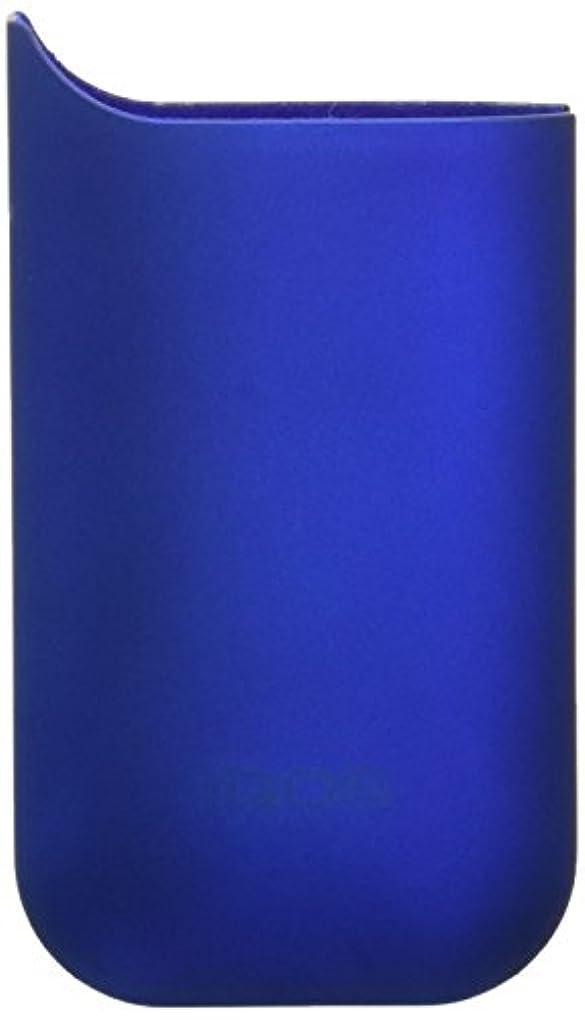 パッチカリキュラム満了iQOS 専用保護ケース メタリックブルー(Metallic Blue)
