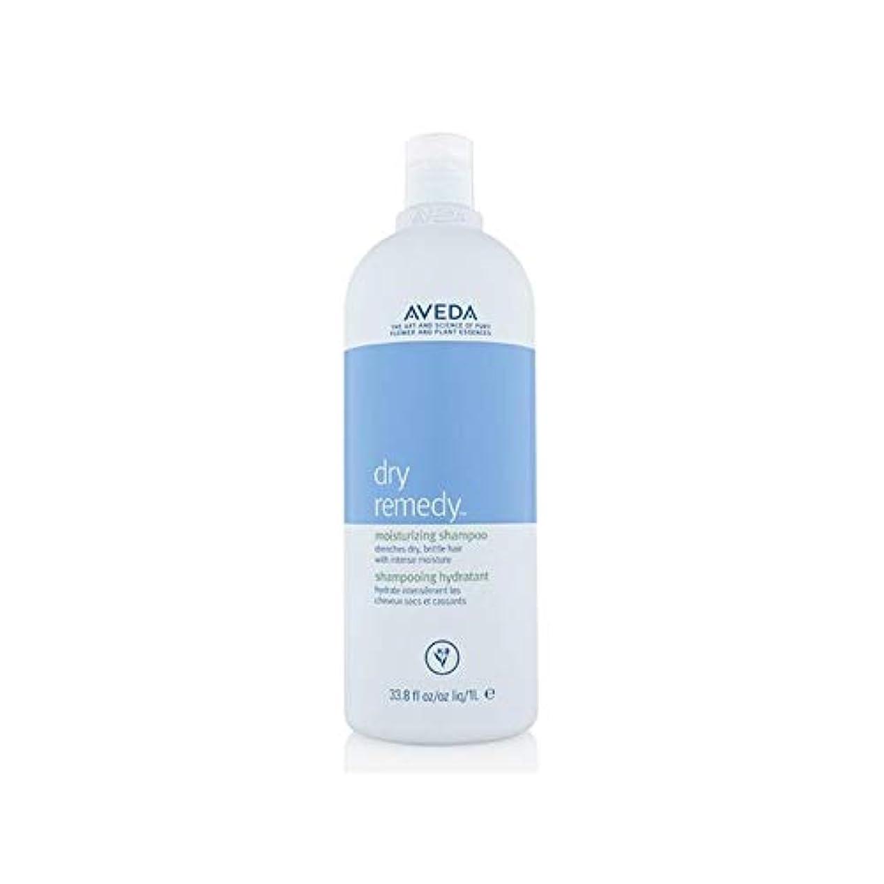 膜タクシー目立つ[AVEDA ] アヴェダドライ救済シャンプー(千ミリリットル) - Aveda Dry Remedy Shampoo (1000ml) [並行輸入品]