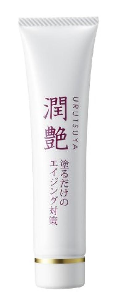 ひらめき純粋に製造業潤艶 ( うるつや ) ケフィア ハンド 美容 ジェル 40g
