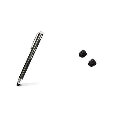 エレコム タッチペン スタイラスペン 超高感度タイプ [交換用ペン先セット]