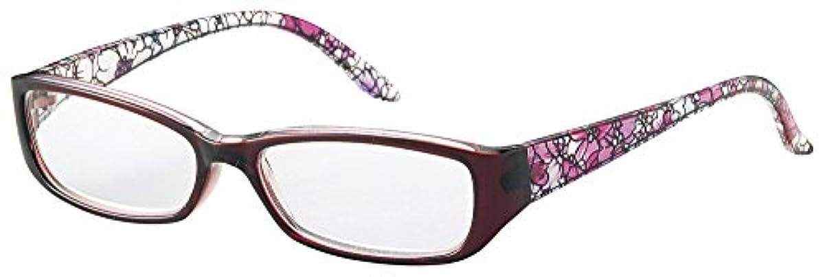 ライブラリーコンパクト4180 老眼鏡 +1.00