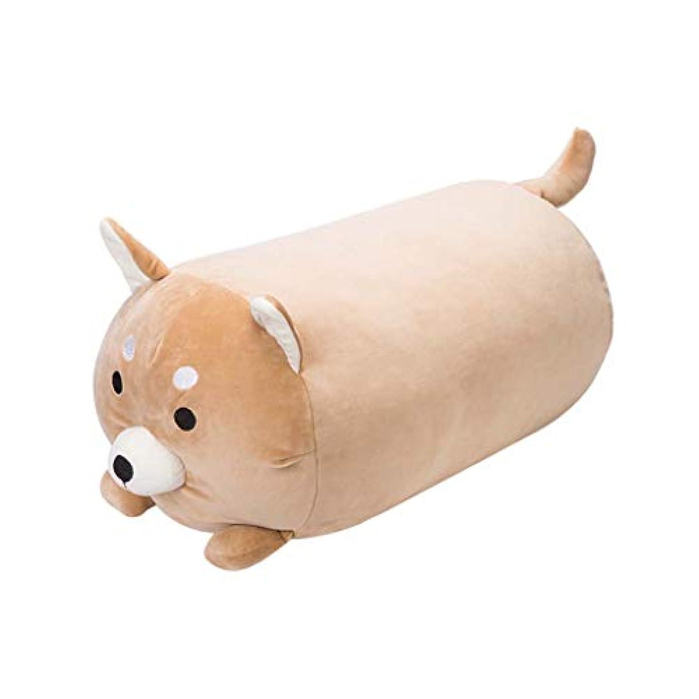 方程式姿勢ベーシックかわいい柴犬犬犬コラム枕枕枕枕
