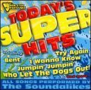 Today's Super Hits by Various Artists