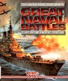 Great Naval Battles Vol III: Fury in the Pacific 1941-1944 (輸入版)