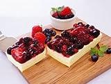 「ベイクド・アルル」 5種のベリー贅沢レアチーズ ×2個