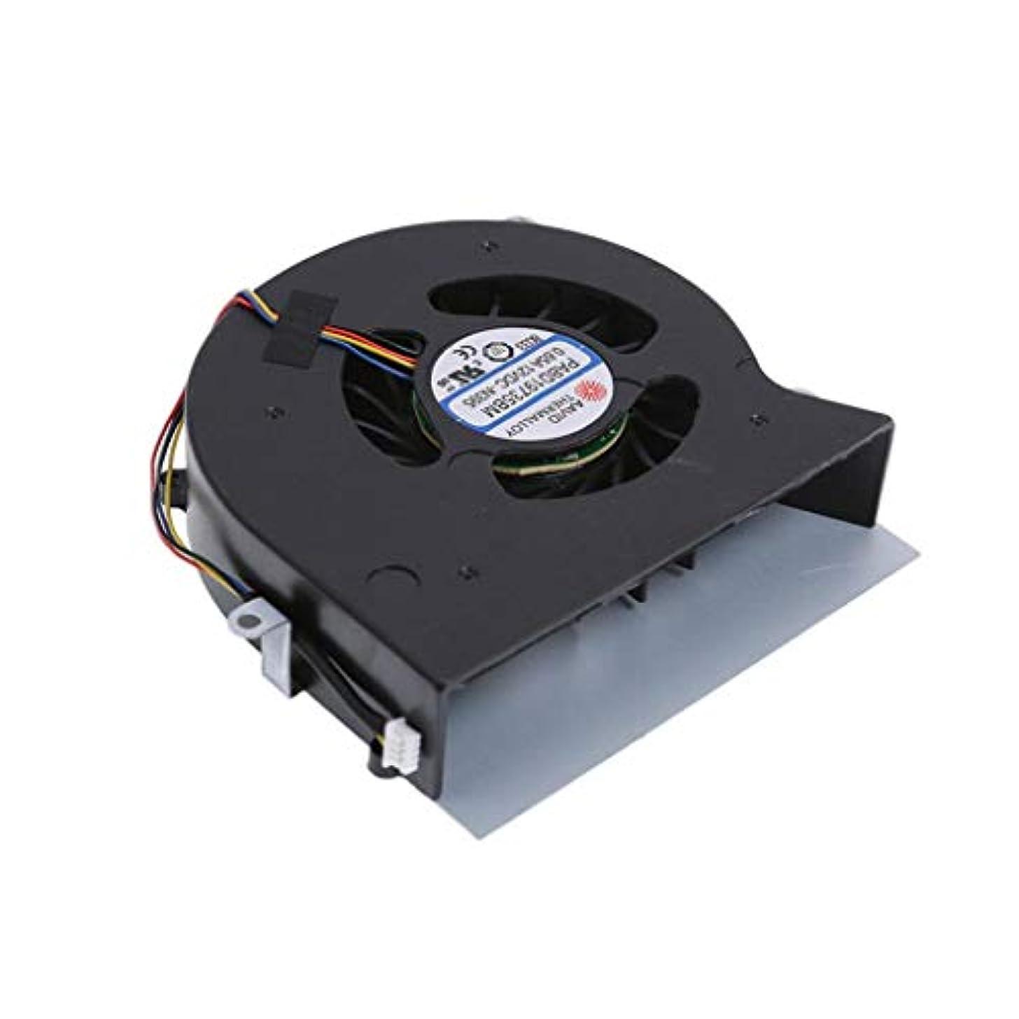 編集者ピカソ郵便物D DOLITY CPU冷却ファン 耐久性 交換部品 MSI GT62 GT62VR 16L1 16L2 16L3 S5 S6 取り付け簡単