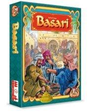 バサリ カードゲーム 日本語ルール付