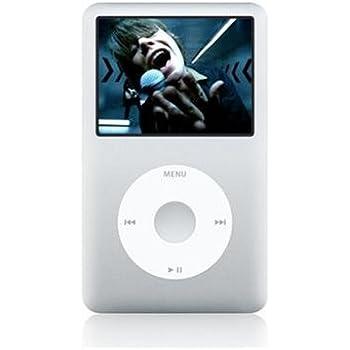 Apple iPod classic 160GB シルバー MB145J/A