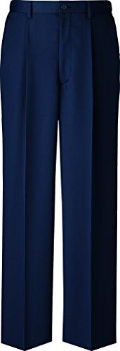[해외]간호사웨어 온 워드 바지 PR-5009 네이비/Nurse wear on word mens pants PR-5009 navy