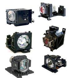 交換用for Christie l2K1500ランプ&ハウジング交換用電球
