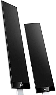 KEF Satellite Speaker (T301 Pair Pack Black)