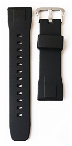 [해외][카시오] CASIO PRG-600~ PRG-600Y 용 밴드 (벨트) [시계]/[Casio] CASIO PRG-600~ band for the PRG-600Y (belt) [watch]
