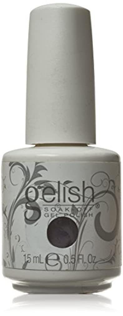 古代骨折共和国Harmony Gelish Gel Polish - Clean Slate - 0.5oz / 15ml