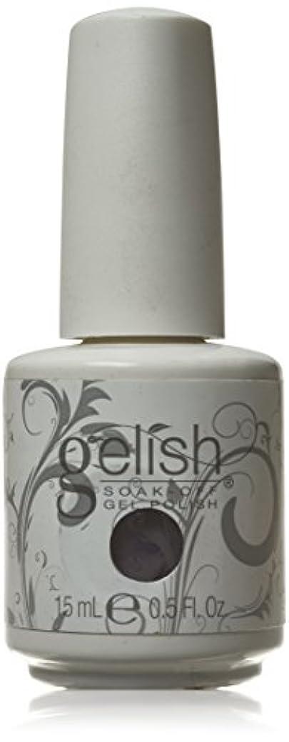 腹カールミニHarmony Gelish Gel Polish - Clean Slate - 0.5oz / 15ml