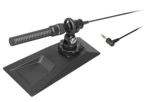 audio-technica モノラルマイクロホン AT9942