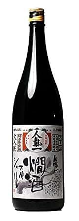 日本酒 人気一 吟醸 燗酒 スペシャル 1800ml