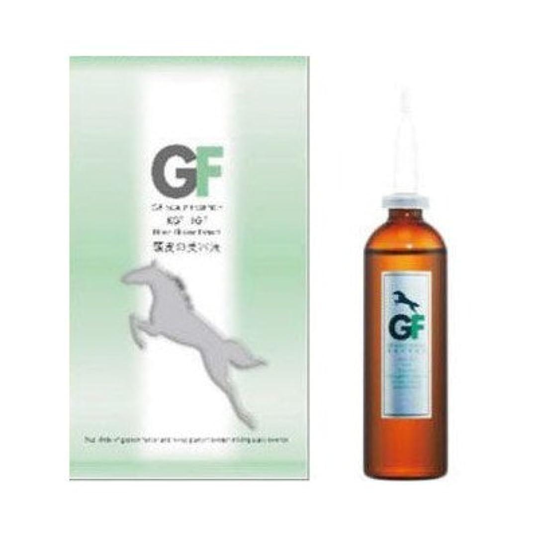 敬な最初部分的に頭皮用美容液 GFスカルプエッセンス 110ml