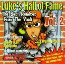Vol. 2-Luke's Hall of Fame [12 inch Analog]