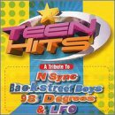 Teen Hits - A Tribute to N Sync, Backstreet Boys, 98 Degrees & LFO