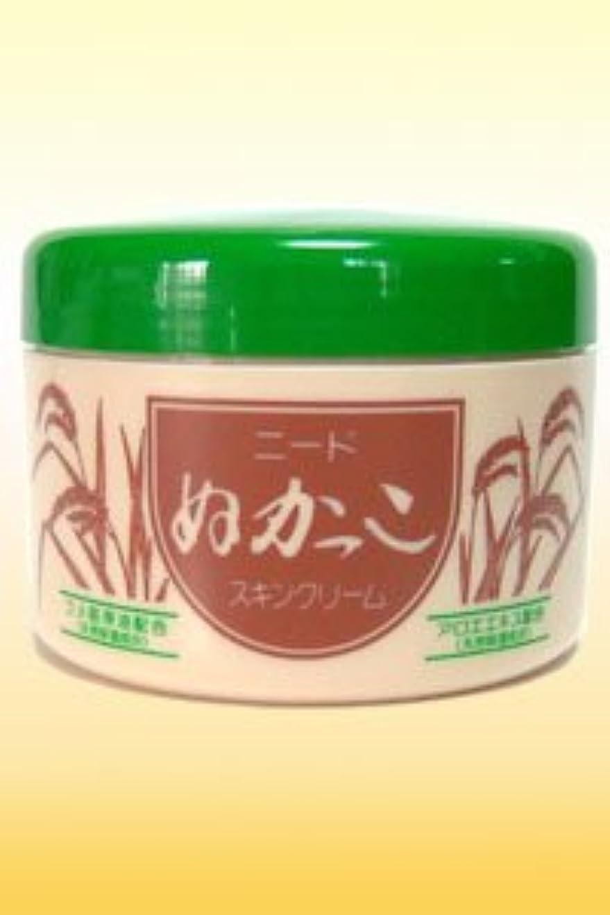 【田中善】ニードヌカッコ スキンクリーム 162g