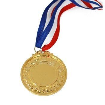金メダル コスチューム用小物 男女共用