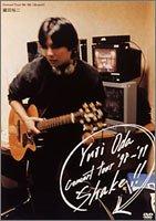 Concert Tour '98-'99 「Shake!!」...