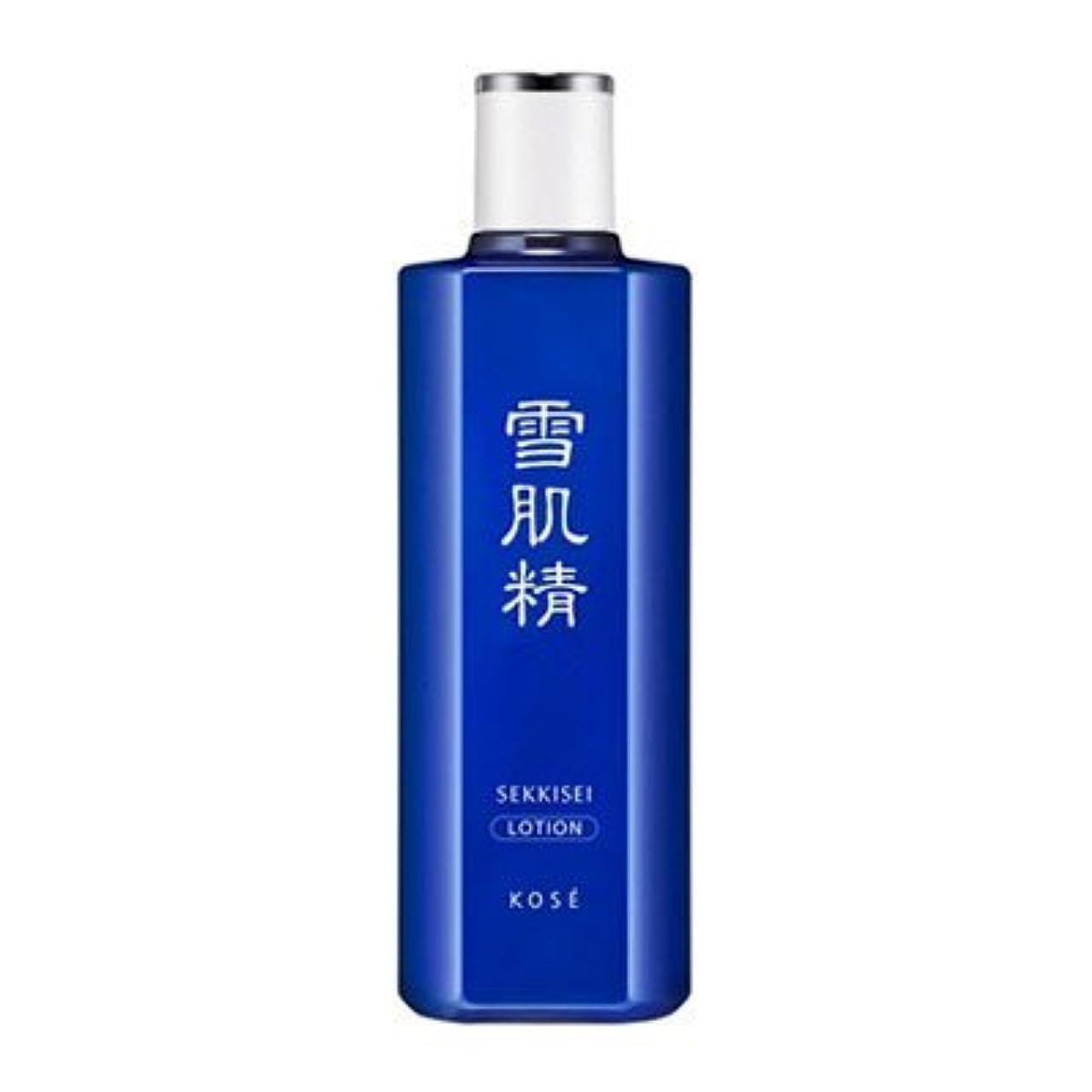 生む初心者精査KOSE コーセー 薬用 雪肌精 360ml [並行輸入品]