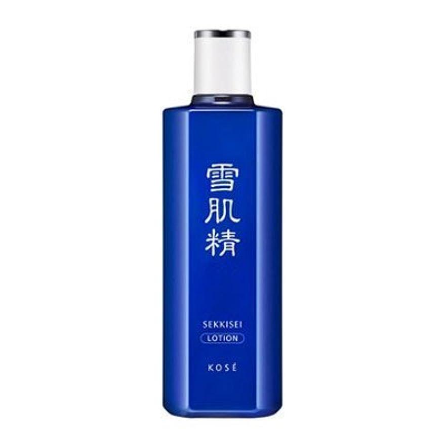 発表する安西幸運KOSE コーセー 薬用 雪肌精 360ml [並行輸入品]