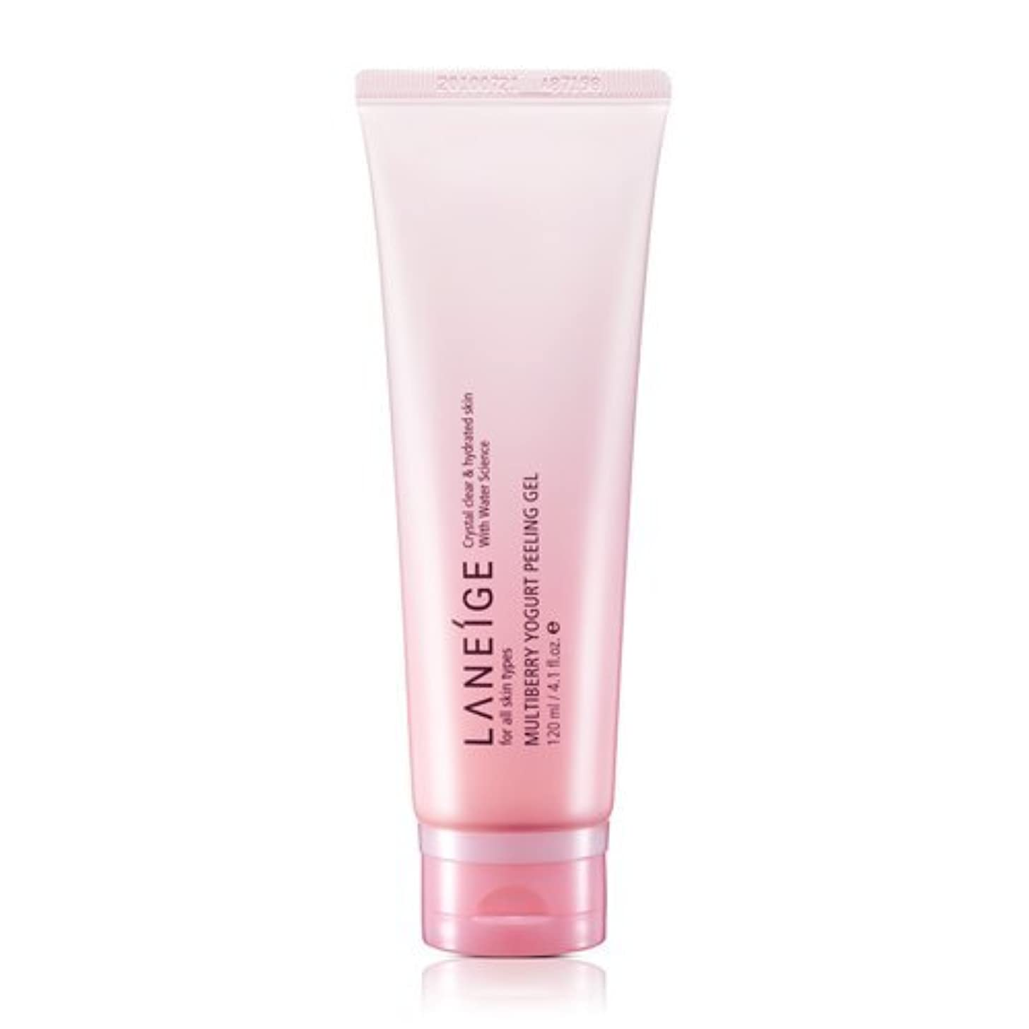 迷路だらしない仮称Laneige Multiberry Yogurt Peeling Gel 120ml