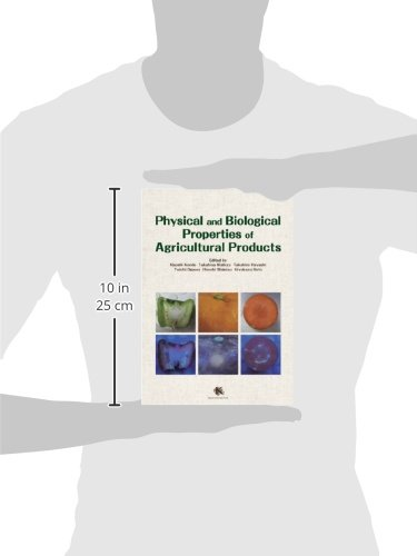 Physical and Biological Properties of Agricultural Products 京都大学学術出版会