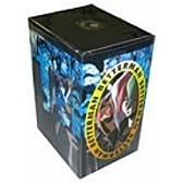ベターマン DVD-BOX 「彩火乃紀」フィギュア付き限定版