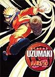 UZUMAKI―Jump comics NARUTO (ジャンプコミックス)