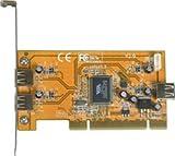 玄人志向 インターフェースボード USB2.0 VT6212 USB2.0V5-PCI