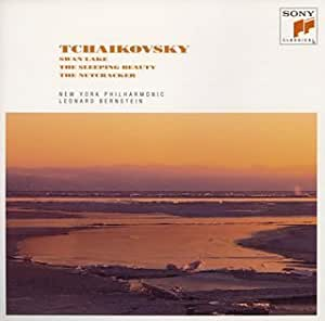 チャイコフスキー : 三大バレエ音楽