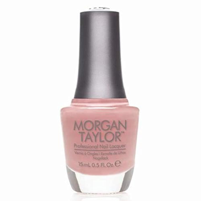 慎重不振失態Morgan Taylor Nail Lacquer - Coming Up Roses - 15 ml/0.5 oz