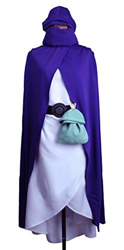 DEZAR ドラゴンクエストV風 主人公の服 コスチューム Lサイズ