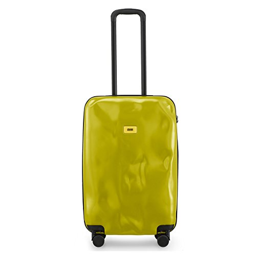 CRASH BAGGAGE(クラッシュバゲージ)65L 4日~1週間泊用 スーツケース トランク PIONEER [ 8カラー ] 65L,OilGreen(10)