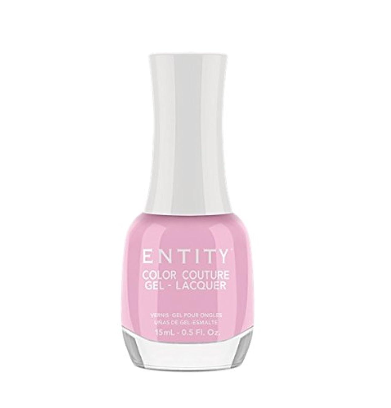 のぞき見ボトルバリーEntity Color Couture Gel-Lacquer - Beach Blanket - 15 ml/0.5 oz