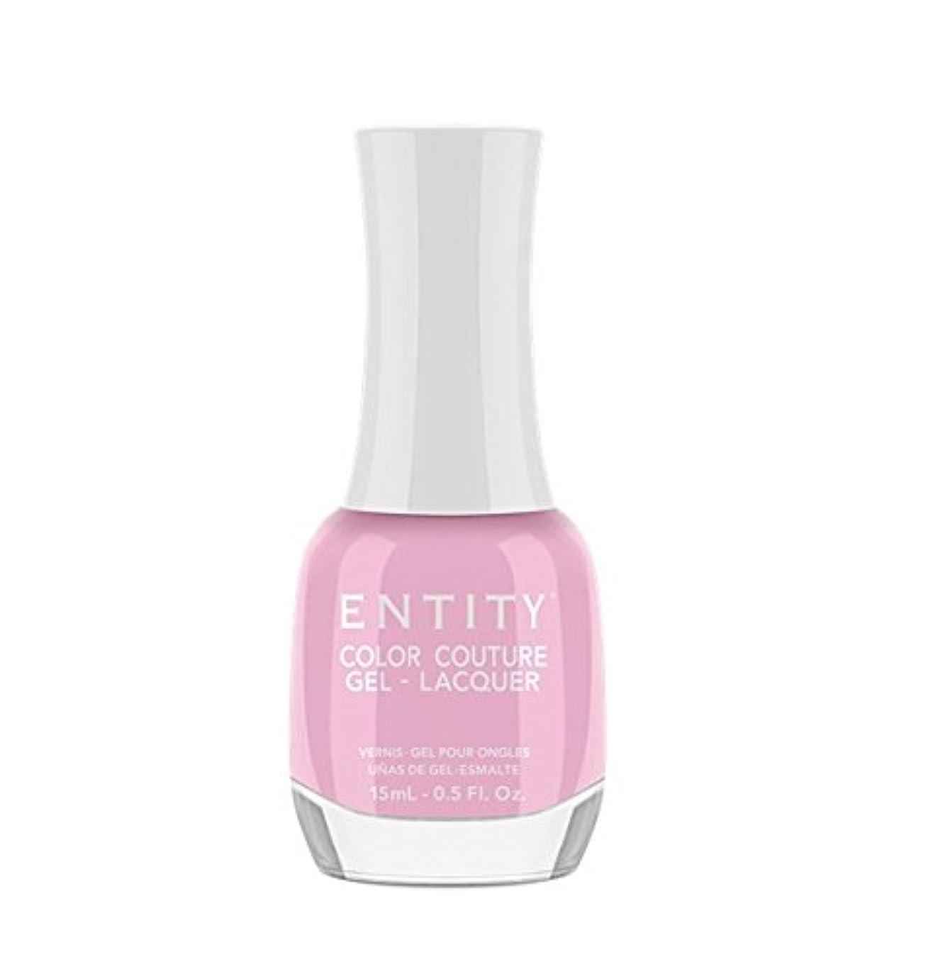 レベル熱心なライオネルグリーンストリートEntity Color Couture Gel-Lacquer - Beach Blanket - 15 ml/0.5 oz