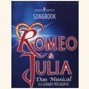 成績表 Romeo & Julia - Vienna Cast