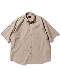 (ビームス)BEAMS/半袖 シャツ タイプライター イージー ミニ レギュラー シャツ メンズ