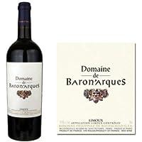 ドメーヌ ド バロナーク [2003]  ワイン倶楽部 秀友 赤ワイン  750mlx1本