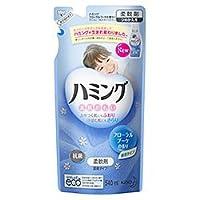 【花王】ハミング フローラルブーケの香り つめかえ用 540ml ×10個セット