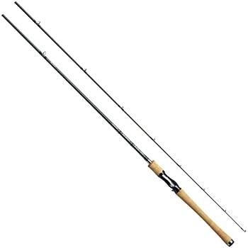 ダイワ(Daiwa) バスロッド ベイト ブラックレーベル PFシリーズ 701MFB 釣り竿