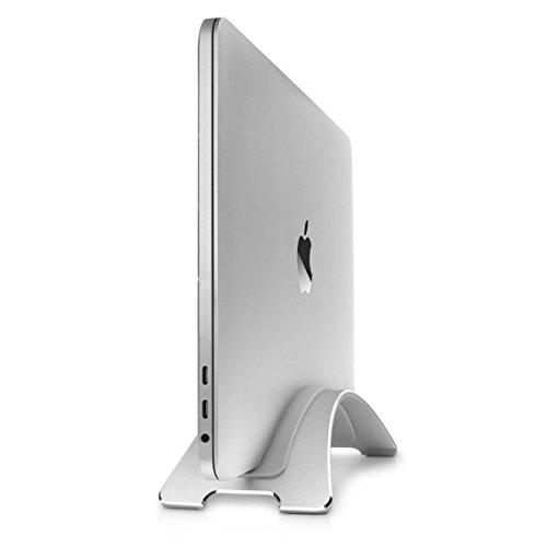 【日本正規代理店品】Twelve South BookArc アルミニウム for MacBook v2 クラムシェルモード用 MacBookスタンド TWS-ST-000037