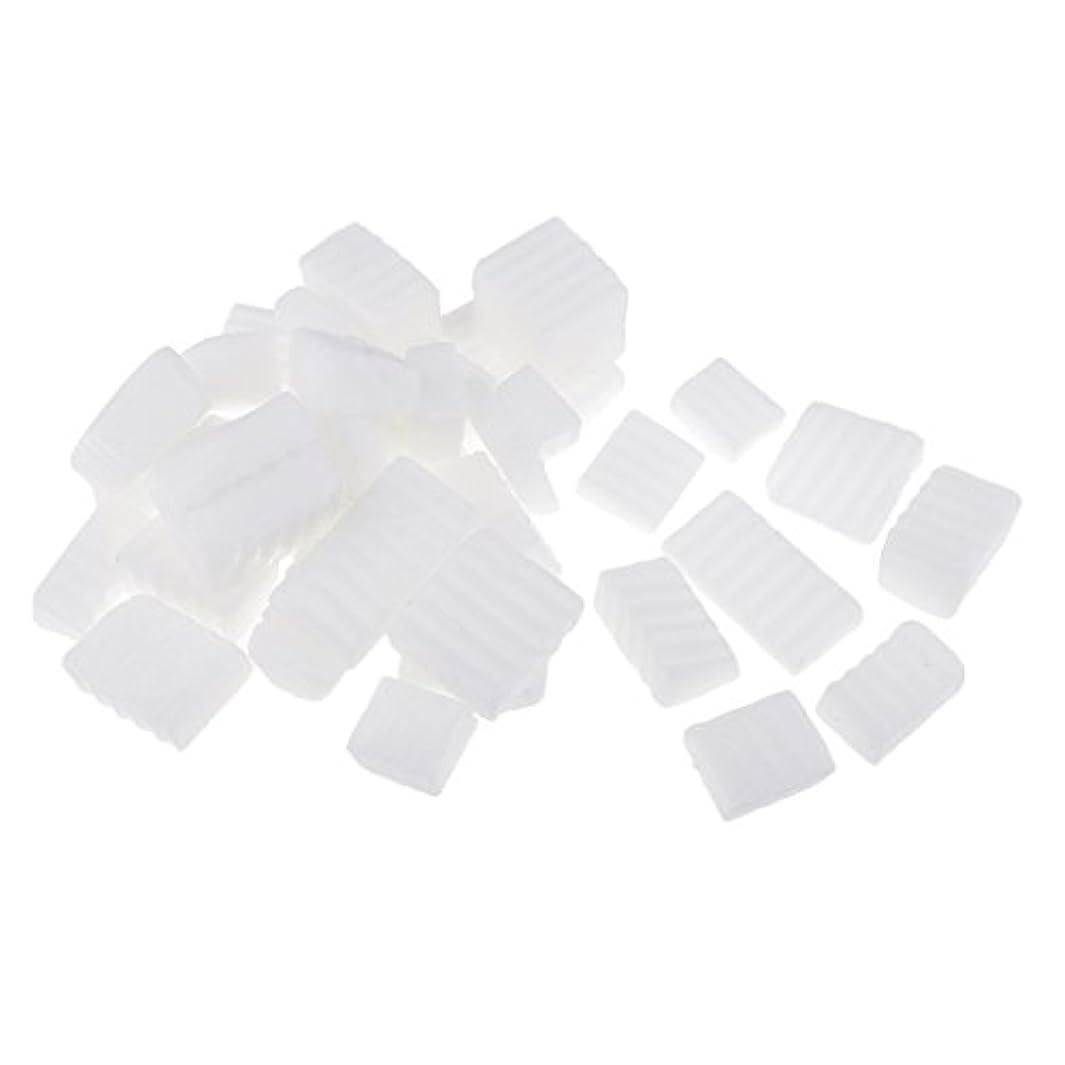 スモッグウルルうなずくPerfk 石鹸ベース DIY 手作り 石鹸 原料 1 KG 白い 手作り バス用品